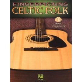 Fingerpicking Celtic Folk