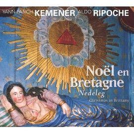 Yann-Fañch Kemener & Aldo Ripoche | Noël en Bretagne