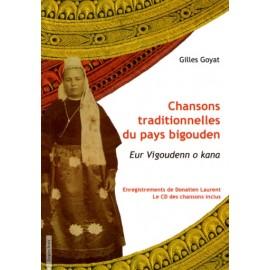 Chansons traditionnelles du pays bigouden