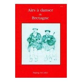 Airs à danser de Bretagne