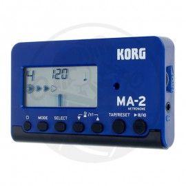 Métronome Korg MA-2