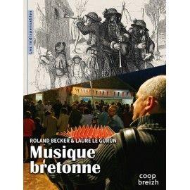 Musique Bretonne