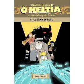 Ô Keltia