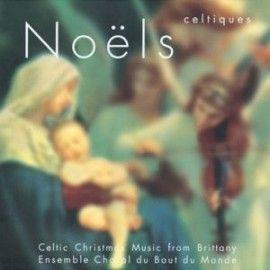 Ensemble choral du Bout du Monde | Noëls celtiques
