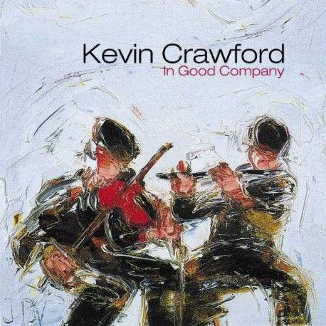 Kevin Crawford | In Good Company