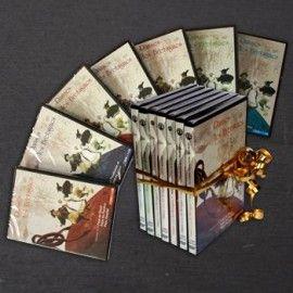 Danses de toutes les Bretagnes (9 x DVD)