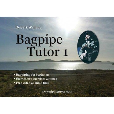 Bagpipe Tutors
