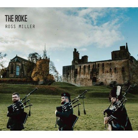 Ross Miller   The Roke (CD)