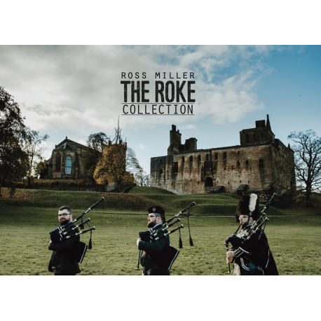 The Roke Collection   Ross Miller