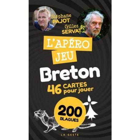 L'apéro jeu breton