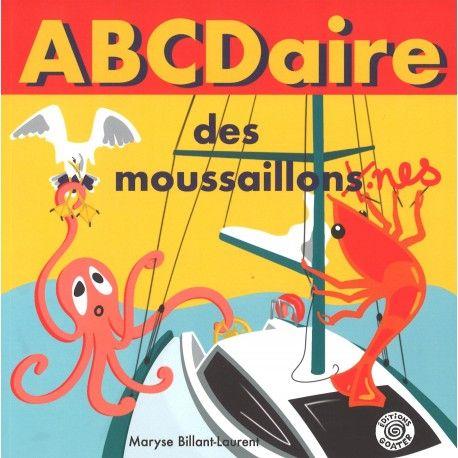 ABCDaire des moussaillons