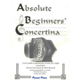 Absolute beginners' concertina