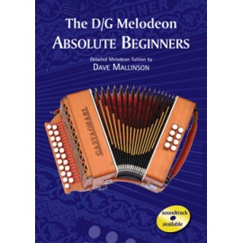 The D/G melodeon absolute beginners