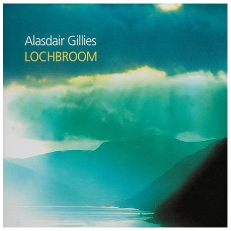 Alasdair GILLIES - Lochbroom