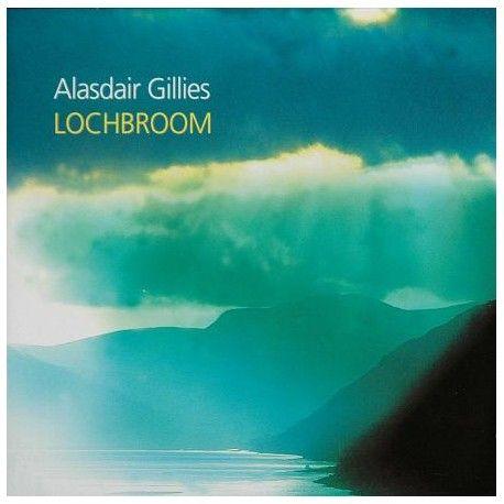 Alasdair GILLIES - Lochbroom