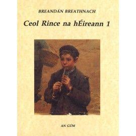 Ceol Rince na hEireann
