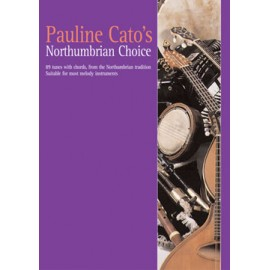 Pauline Cato's Northumbrian Choice