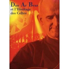 Dan Ar Braz et l'héritage des Celtes