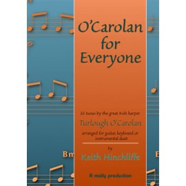O'Carolan for everyone