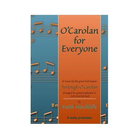 O'Carolan for everyone