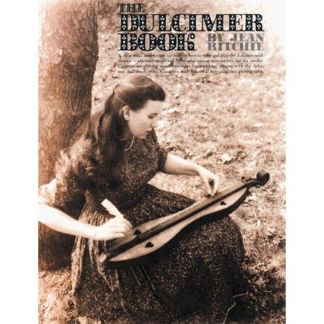 Dulcimer - The dulcimer book