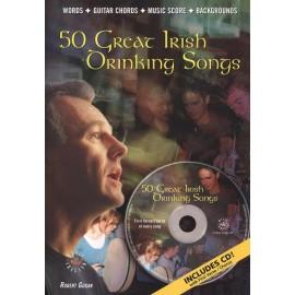 50 great Irish drinking songs