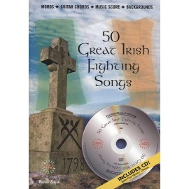 50 great Irish fighting songs