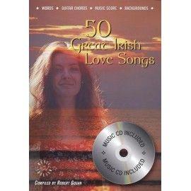 50 great Irish love songs