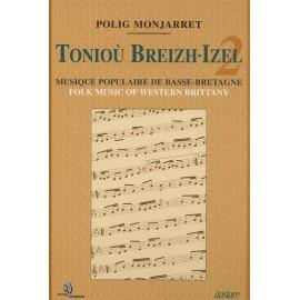 Tonioù Breizh-Izel 2