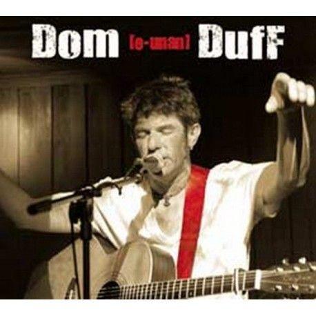 Dom DUFF - [e-unan]