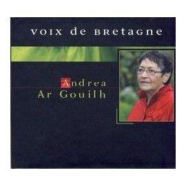 Andrea AR GOUILH - Voix de Bretagne