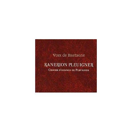 KANERION PLEUIGNER - Voix de Bretagne