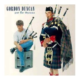 Gordon DUNCAN - Just for Seumas