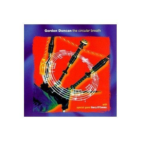 Gordon DUNCAN - The circular breath