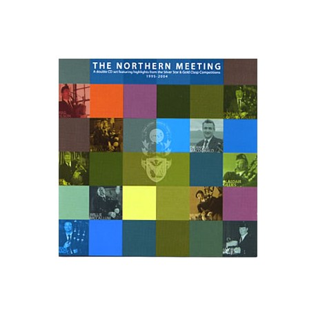 The northern meeting (double CD)