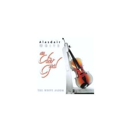 Alasdair WHITE - An Clar Geal