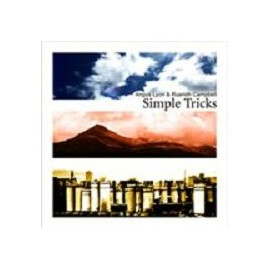 Angus LYON & Ruaridh CAMPBELL - Simple tricks