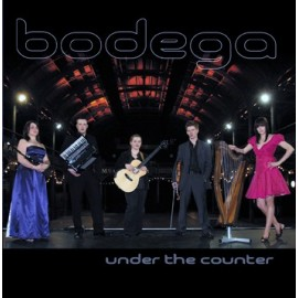 BODEGA - Under the counter