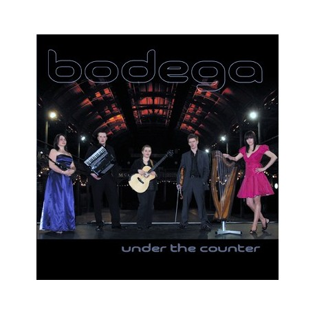 BODEGA - Under the counter