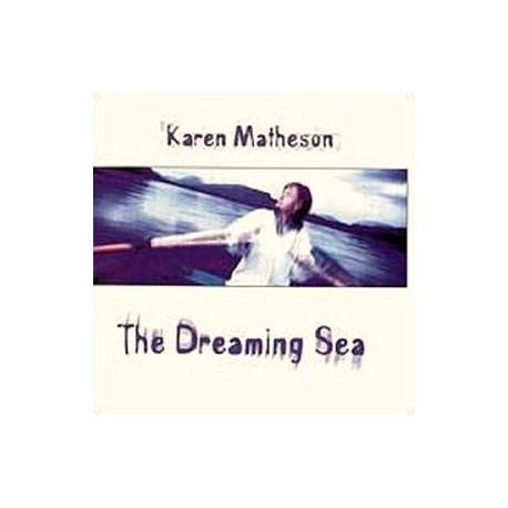 Karen MATHESON - The dreaming sea