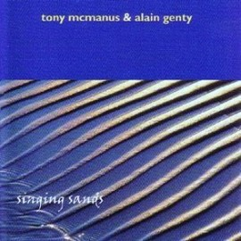 Tony McMANUS & Alain GENTY - Singing sands