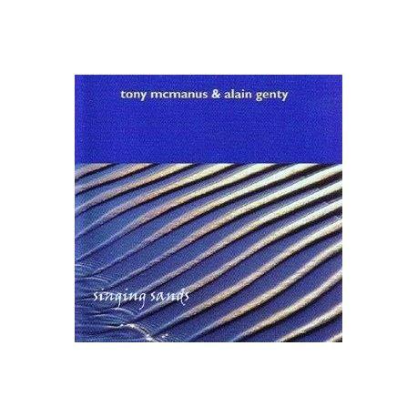 Tony McMANUS & Alain GENTY - Singing sands