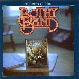 BOTHY BAND - The best of