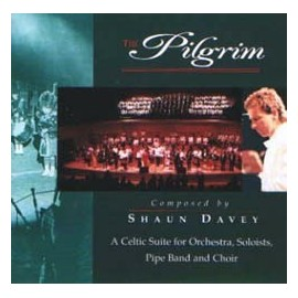 Shaun DAVEY - The Pilgrim