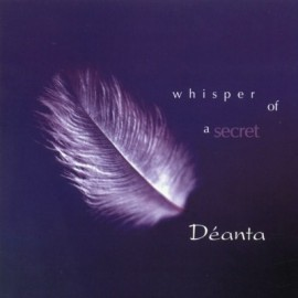 DEANTA - Whisper of a secret