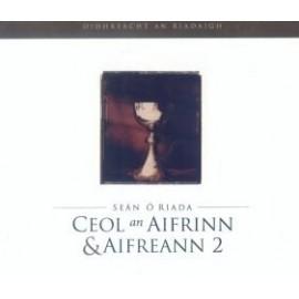 Sean O RIADA - Ceol an Aifrinn & Aifreann 2