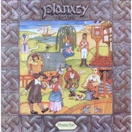 PLANXTY - The collection