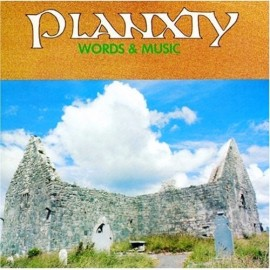 PLANXTY - Words & music