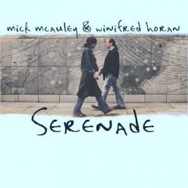 Mick McAULEY & Winifred HORAN - Serenade