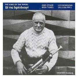Leo ROWSOME - Rí na bPíobairí